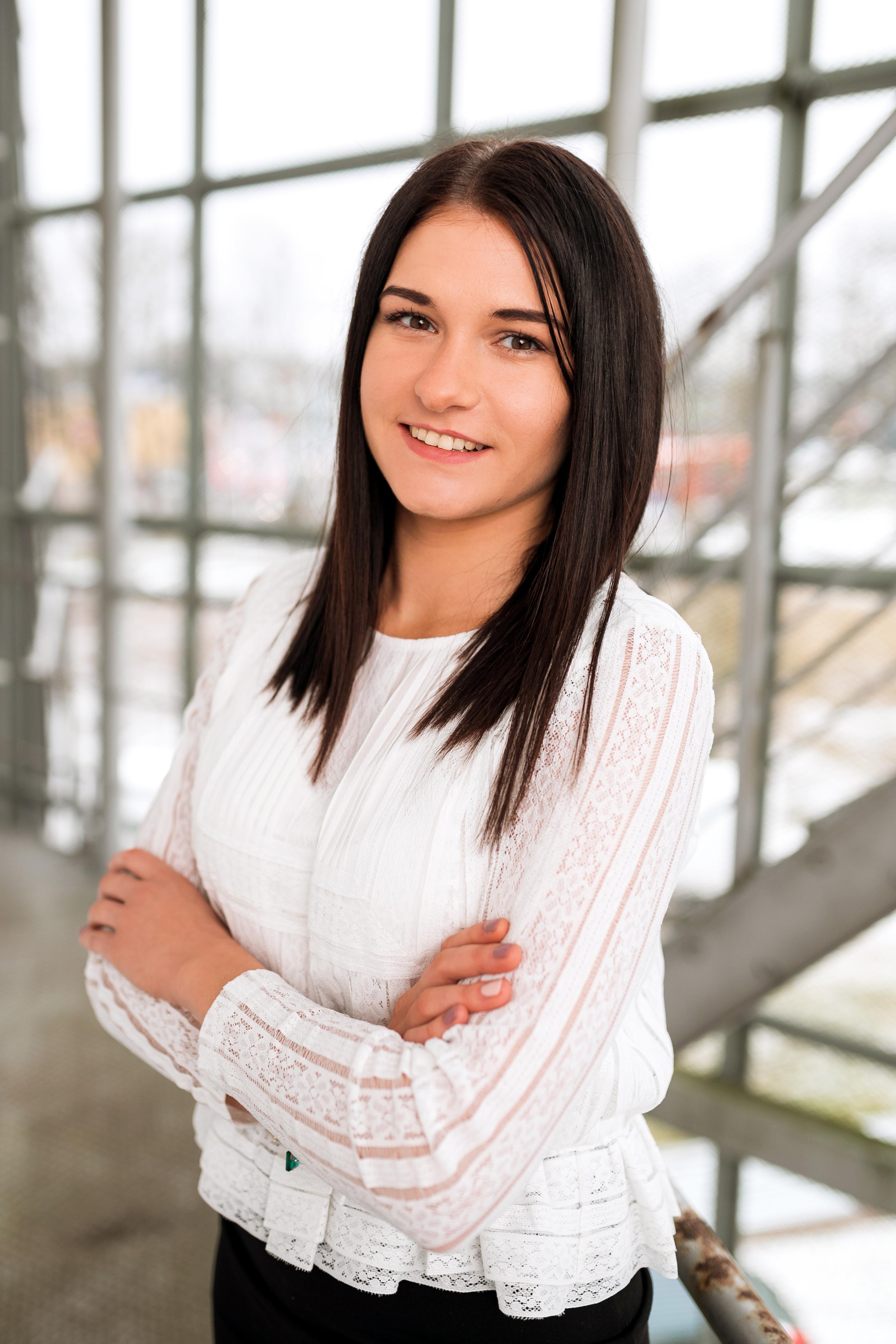 Evija Šteinberga