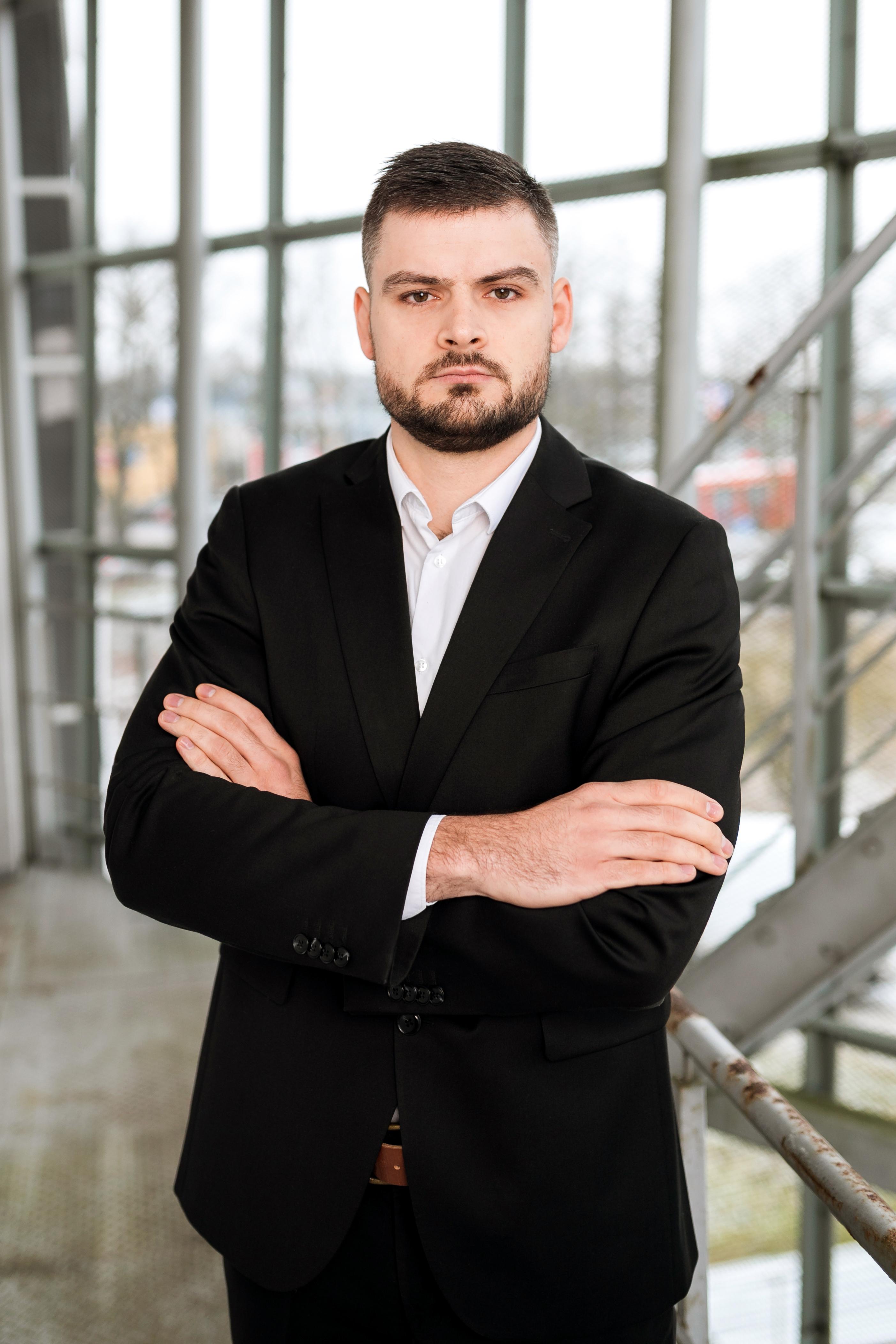 Roberts Kovaļevskis