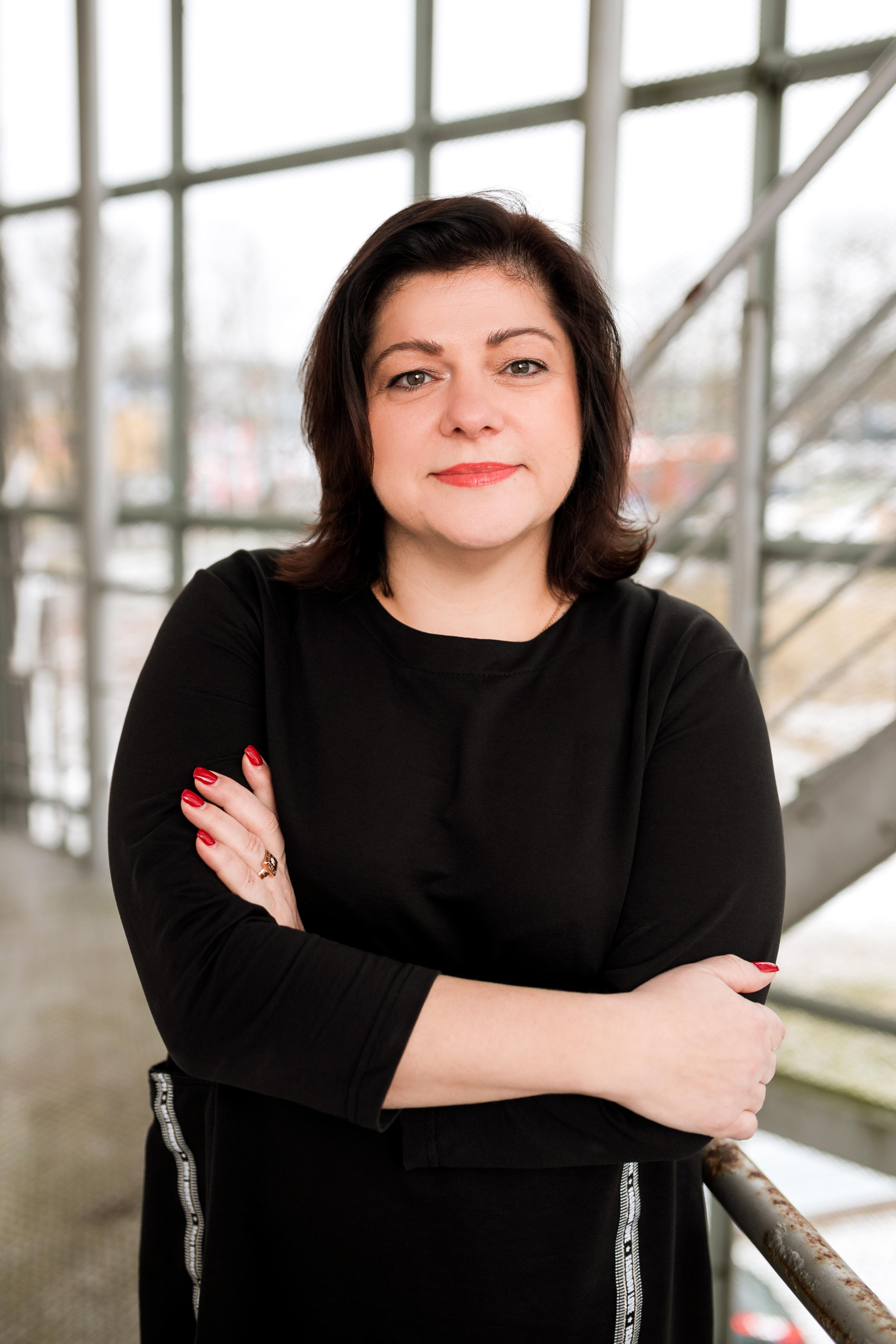 Inese Jaseviča