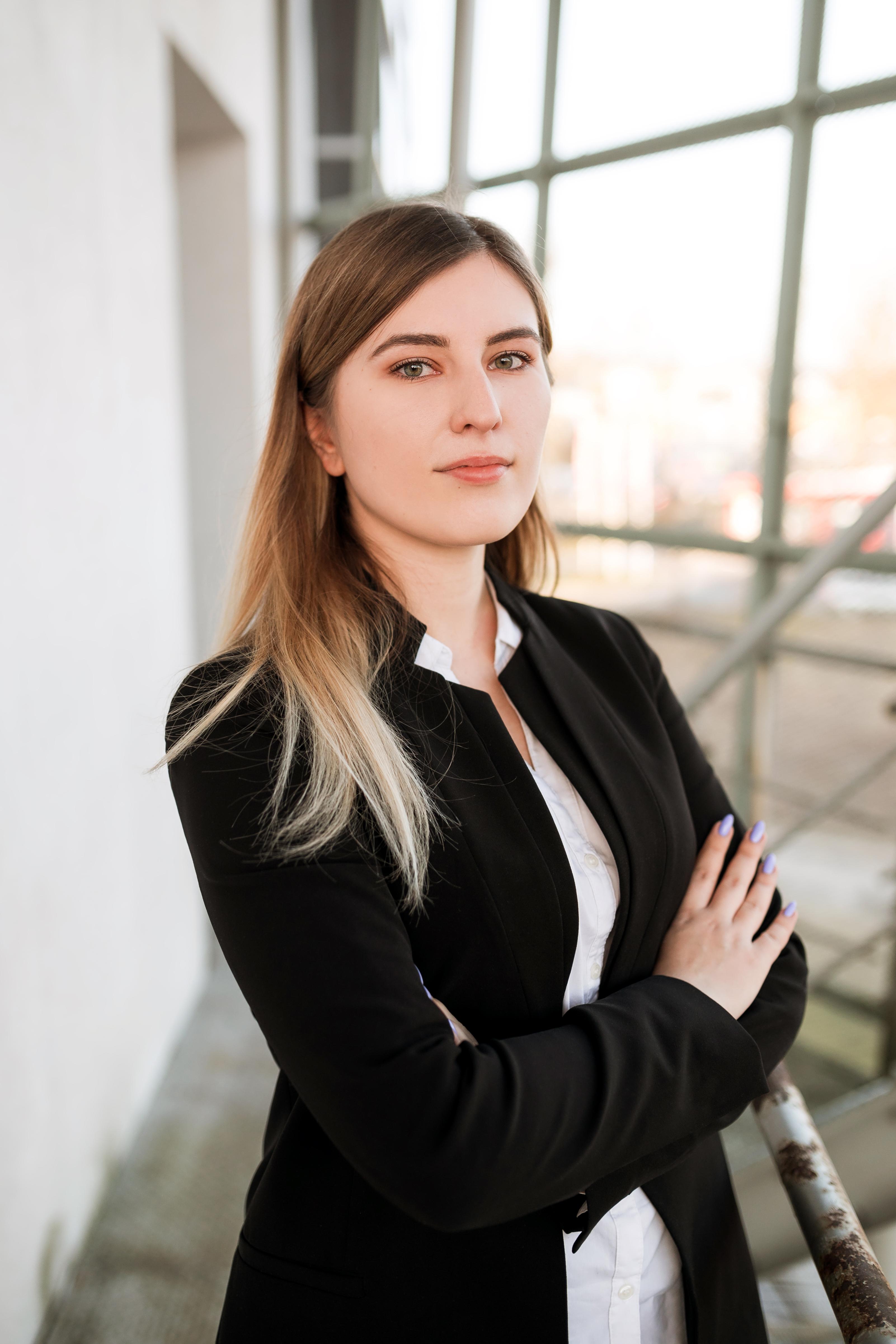 Anastasia Khristoforova